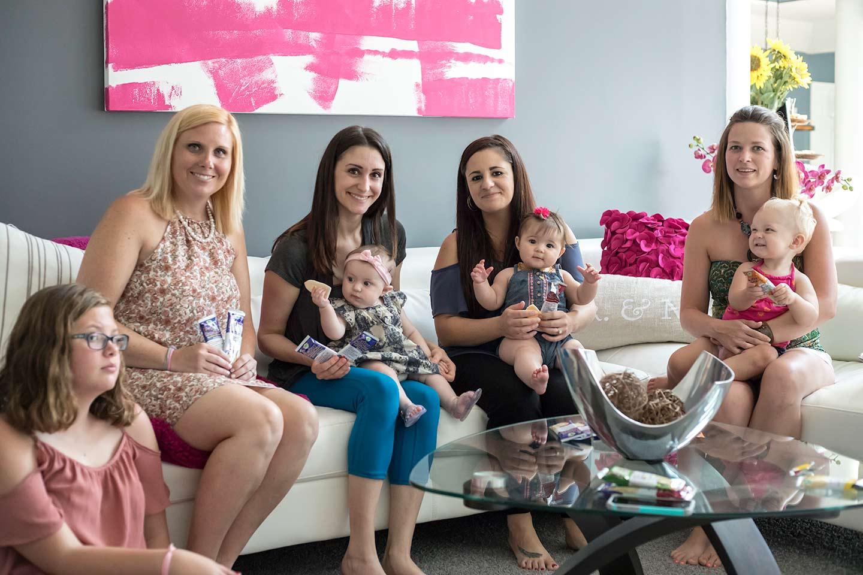 baby mum-mum group