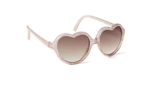 heartshaped sunglasses