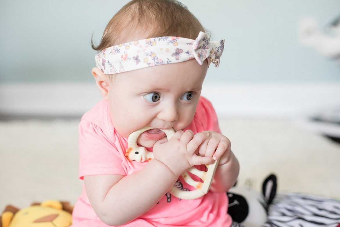 Teether Review