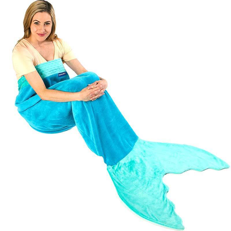 Mermaidblanket