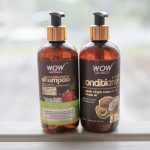 Apple Cider Vinegar Shampoo