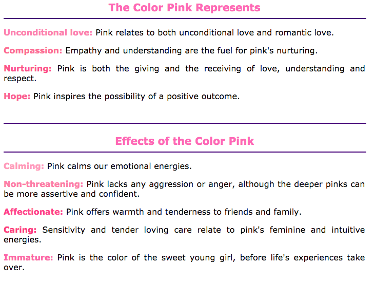 thecolorpink