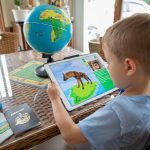 Shifu Orboot: The Educational, Augmented Reality Based Globe Review
