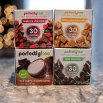 perfectlyfree® non-dairy frozen treats review