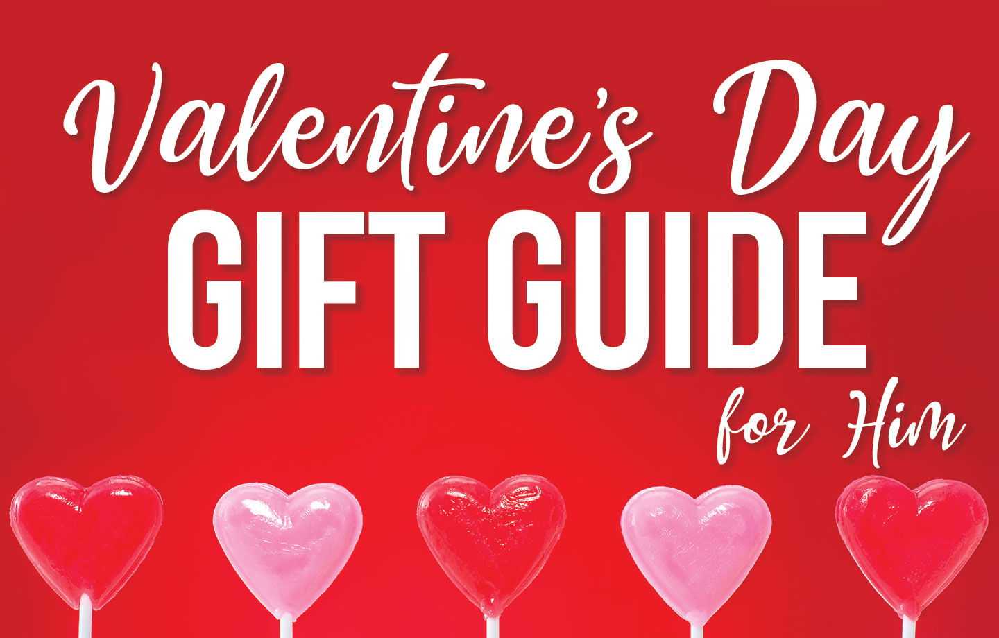 10 Unique Valentine S Day Gifts For Men Momma Review