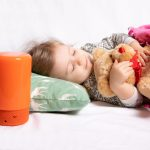 Suzy Snooze Sound Machine Review