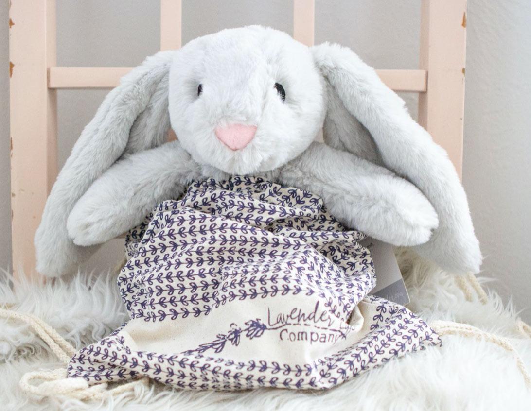 lavenderbunny