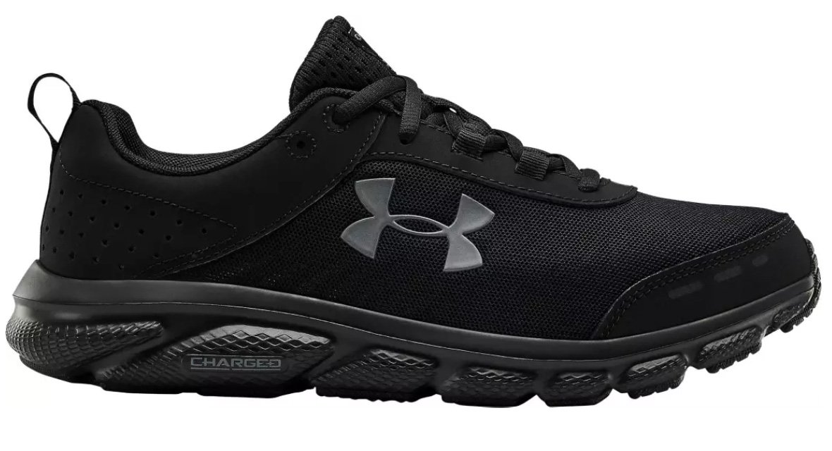 Under Armour Men's Charged Assert 8 Running Shoes-gift