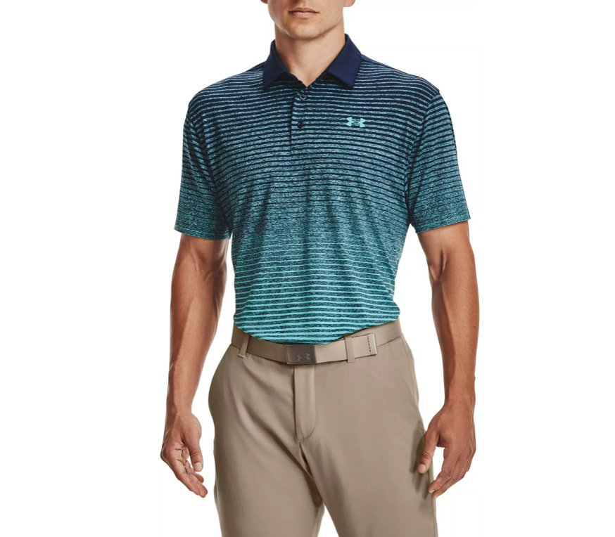 Under Armour Men's Playoff 2.0 Golf Polo_gift