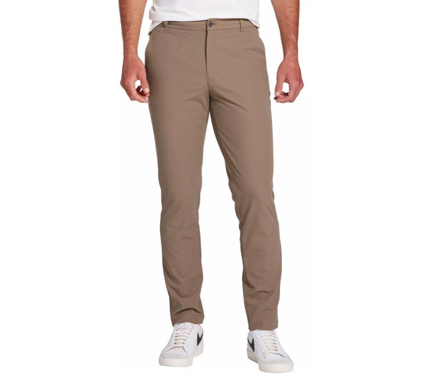 VRST Men's Commuter Slim Fit Pants-gift