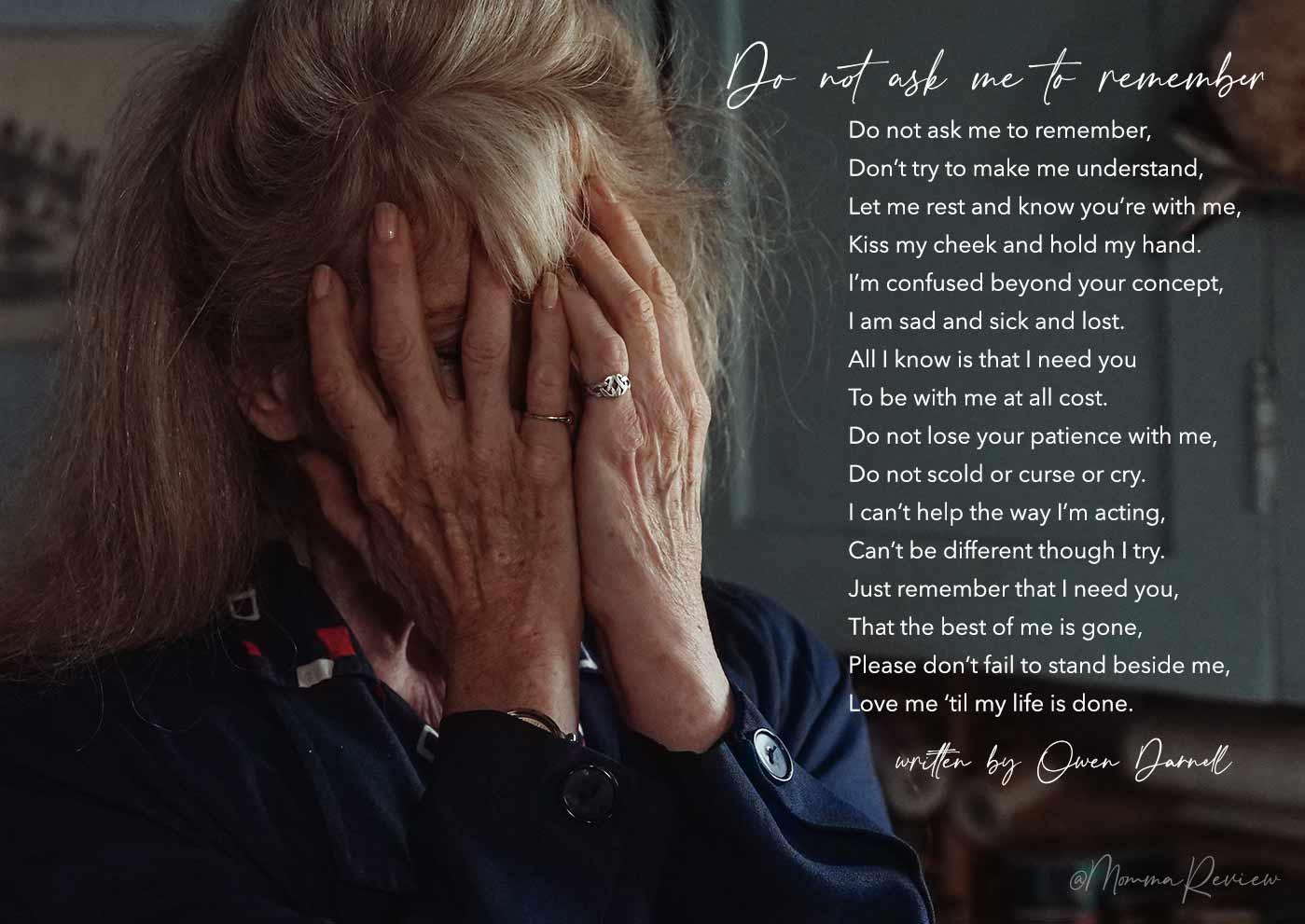 dementiapoem